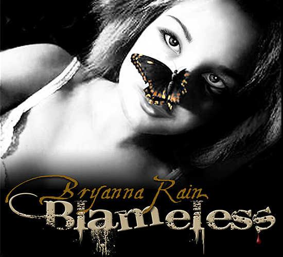 Blameless Front Cover